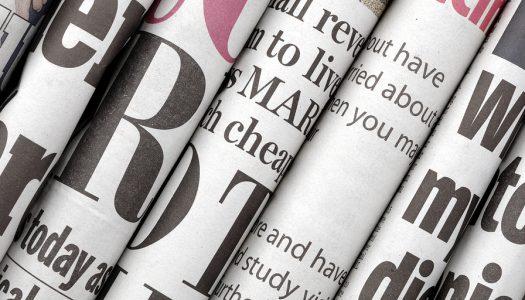 Como abordar uma notícia em sala de aula?
