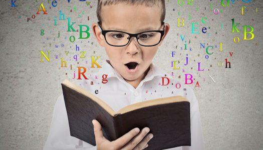 O que aprendemos quando lemos?