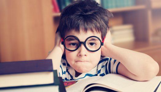 Como incentivar a leitura em casa