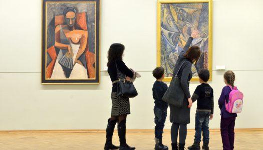 Artes e língua portuguesa