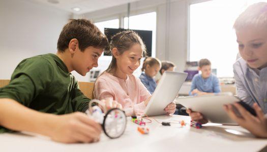 Leitura na escola: como ela ajuda no desenvolvimento do aluno?