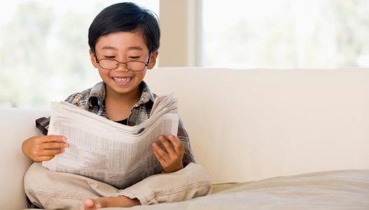 Saiba a importância de trabalhar a leitura de textos jornalísticos em sala de aula!