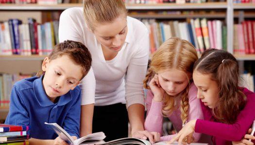 5 ações que contribuem para a formação de uma escola leitora