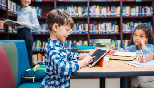 Entenda como as novas tecnologias otimizam o ensino da leitura