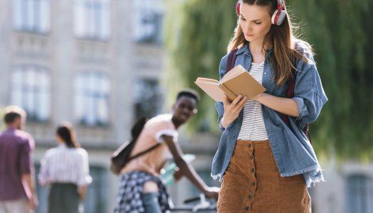 Como estimular a leitura dos alunos nas férias?