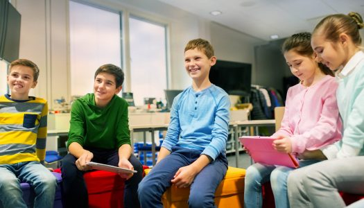 6 vantagens do aplicativo de comunicação escolar