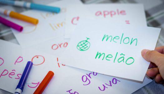 Mundo globalizado: veja os benefícios da educação bilíngue nas escolas!