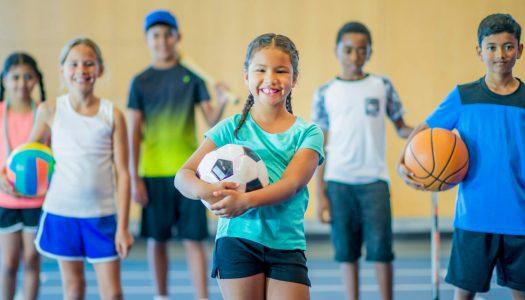 Sedentarismo: como estimular hábitos saudáveis nos alunos?